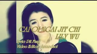 Cai Oi Ngai Jit Chi - Lily Wu (Hakka Song) 印尼客家歌