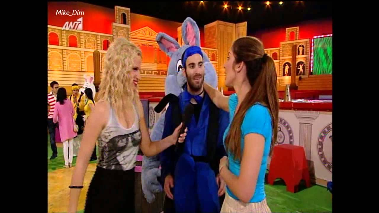 The Biggest Game Show in The World - Επεισόδιο 5 (29-11-2013) HD ...