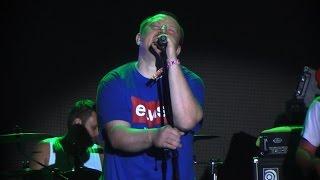 Ленинград - Дорожная (Live @ KUBANA 2014)