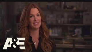 Unforgettable: The Cast Tells What's New In Season 4 - Behind the Scenes Clip | A&E