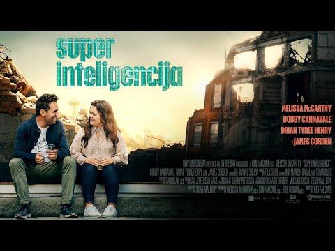 SUPERINTELIGENCIJA   Službeni trailer   2020