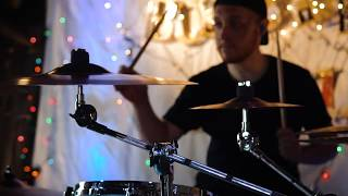 Parachute Day - Mind Bowling (Drum Playthrough | Rob Diaz)