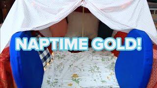 3 Tips To Make Kids Love Naptime