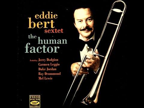Eddie Bert Sextet  Tropical Scandal