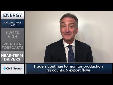 November 25 Energy Commentary: Larry Shover