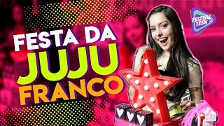 Baixar Vlog: 14 Juju Franco   Festival Teen