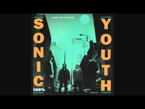 SONIC YOUTH - Creme Brulee [From the 1992 USA