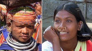 East India: Odisha 3: a visit to the markets of the Dongria Kondh and Bonda Tribes