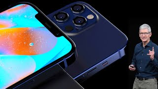 Apple слила презентацию iPhone 12 и 12 Pro - обзор! Цена, дата выхода,дизайн,характеристики Айфон 12
