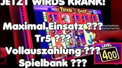 👉[ #OCTvsTR5 Teil 11 ] Spielbank ! High Limit Spieler dreht durch + LIVE STREAM info