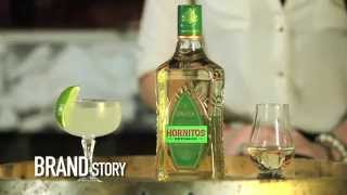Sauza Hornitos Tequila