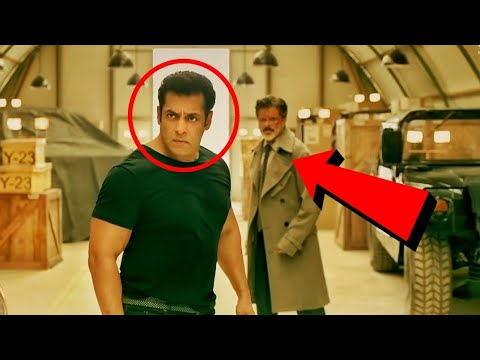 Race 3 Trailer Breakdown | Things You Missed | Race 3 Salman Khan thumbnail