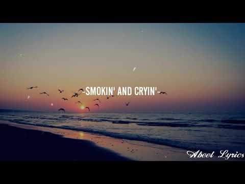 Smokin' and cryin' - Alex Roe (Traducido al español)