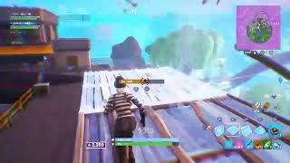 Fortnite with cousin/ Cracked._. Rj