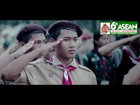 ASEAN JAMBOREE 2017 Hymn