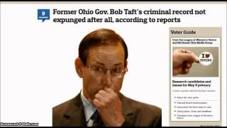 Did Bob Taft Get An Expungement? - 52
