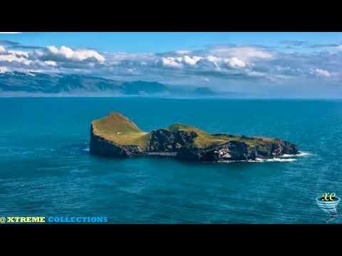 The Mysterious House, Elliðaey Island