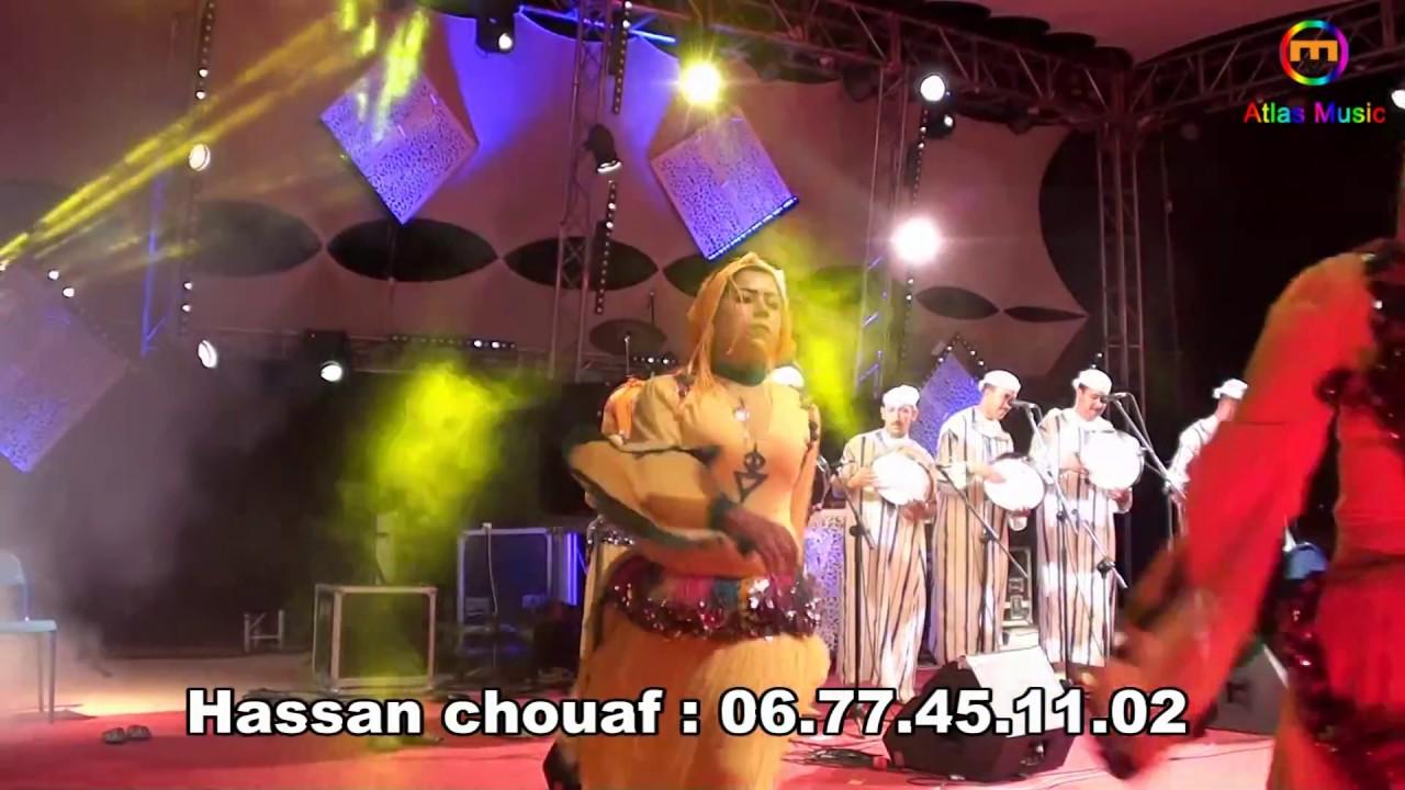 chouaf 2