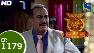 vuclip CID - CID - सी ई डी - Episode 1179 - 17th January 2015