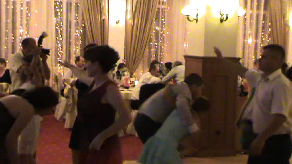 Nunta Ionescu Majestic Sibiu 2012 Youtube