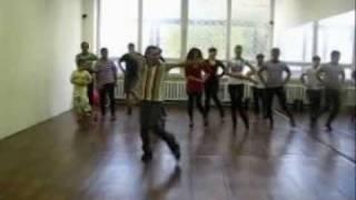 Школа кавказских танцев в Киеве(2 часть)(, 2009-11-05T16:35:09.000Z)