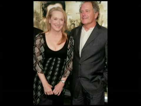 Meryl Streep with her loving family - YouTube
