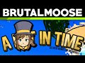 A Hat in Time Prototype - brutalmoose