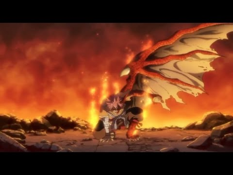 [AMV] Fairy Tail {NaLu} - King And Lionheart