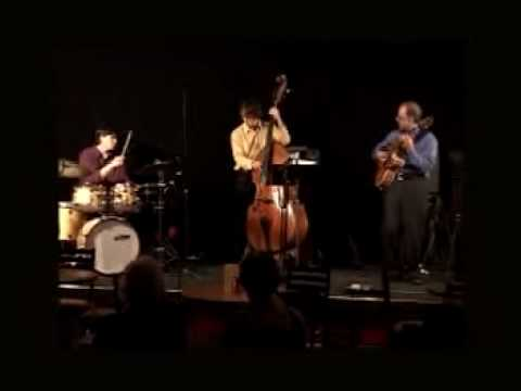 Episode 12 - Tom Byrne Trio Part 1