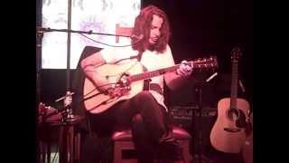 Chris Cornell 5/03/10 The Roxy - Getaway Car
