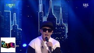 [계범주(feat. 이해나)] 28.5 @인기가요 Inkigayo 141228