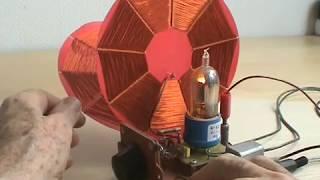 Výroba triody v domácích podmínkách SUPER