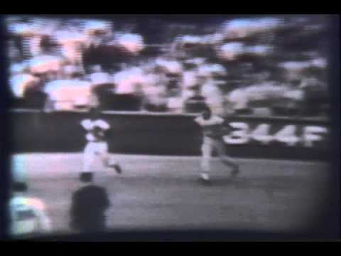 6/21/1966 Orioles at Yankees