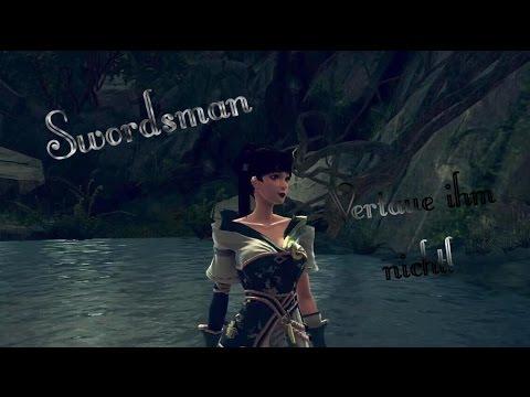 Swordsman - Vertraue ihm nicht! #4