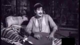 Kaadhal jothi - Un mela konda aasa