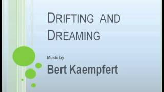 Bert Kaempfert - Drifting and Dreaming