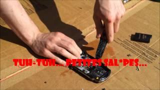 MAKE IT DIRTY  #1 Réparation de la PSP.  2.0