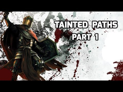 Tainted Paths Episode 1 The Biggest Mod In Warband History!