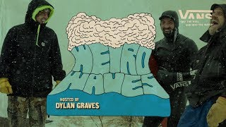 Weird Waves Season 1: Great Lakes | Surf | VANS