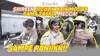Download SHIREEN PANIK DICULIK ZASKIA MECCA PAKE MOTOR