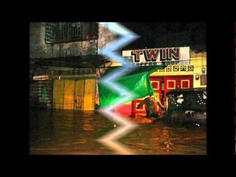 Flood in Jolo, Sulu (Feb. 2011)  - KUSUG TAUSUG