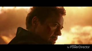 Avengers Endgame Emotional Song | Avengers Endgame meet TERI MITTI |