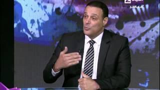 عصام عبد الفتاح : حزين لخسارة وائل جمعة بانتخابات اتحاد الكرة.. فيديو