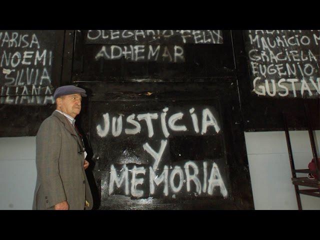 """Argentina, país digno que recibió a víctimas del Holocausto"""