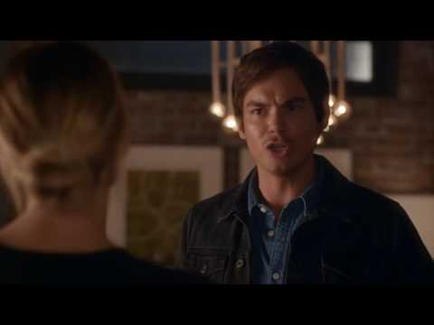 Pretty Little Liars 7x10 - Hanna and Caleb come back together
