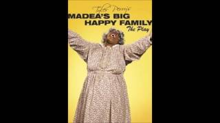 Madea's Big Happy Family - Can't Hide Love