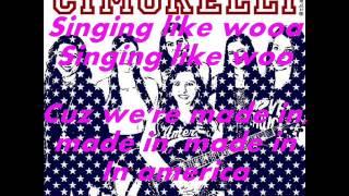 Baixar CIMORELLI Made In america (lyrics) New single