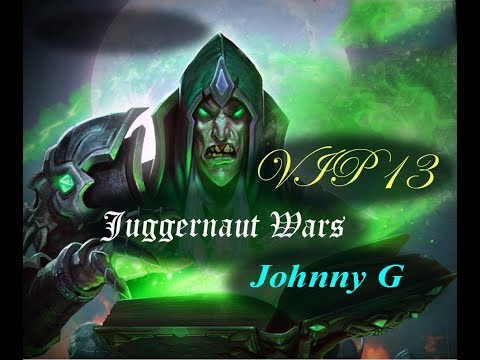 Juggernaut Wars - VIP Benefits, Why Have A VIP Account?
