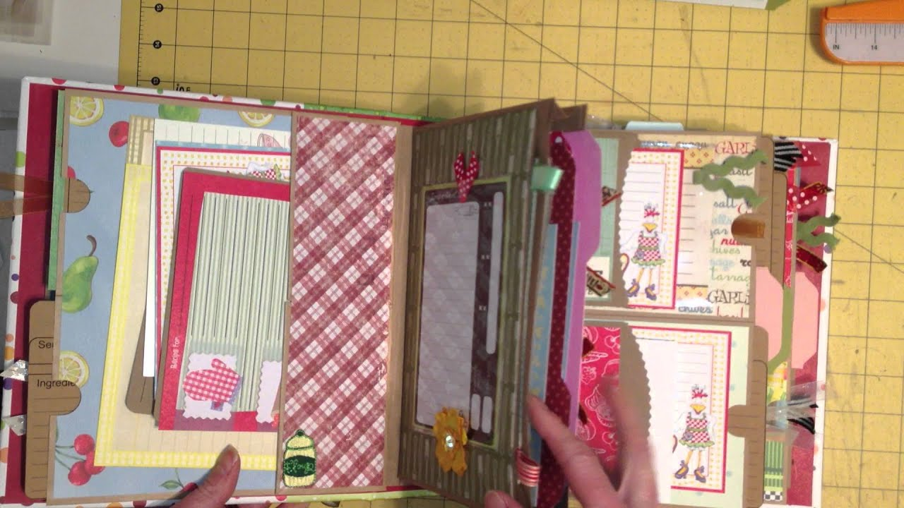 How to make scrapbook with construction paper - How To Make Scrapbook With Construction Paper 51