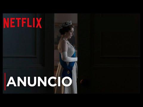 ¡The Crown regresa a Netflix!